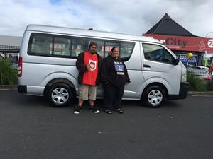 Car City Auckland Testimonial - Thomas and Deeana